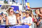 Swatch BEACH BOAT 2017
