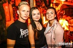 Techno-Gramm goes Bollwerk & Bollwerk Family Party