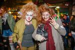 Halloween ein Abenteuer im Prater 14131750