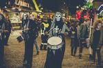 Halloween ein Abenteuer im Prater 14131752