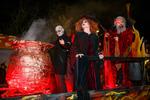 Halloween ein Abenteuer im Prater 14131756