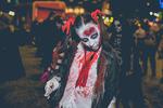 Halloween ein Abenteuer im Prater 14131757