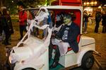 Halloween ein Abenteuer im Prater 14131761