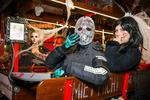 Halloween ein Abenteuer im Prater 14131762