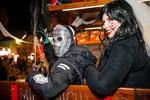 Halloween ein Abenteuer im Prater 14131763
