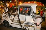 Halloween ein Abenteuer im Prater 14131764