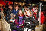 Halloween ein Abenteuer im Prater 14131769