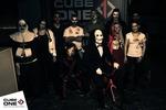 Cube One - Halloween FreakShow 3.0 14134219