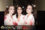 Halloweenparty - Die Nacht des Grauens