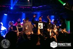Andere Liga feiert mit Joshi Mizu & Maxwell 187erz - 09.11. BOX