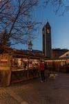Feierliche Eröffnung des Weihnachtsmarktes 2017/18