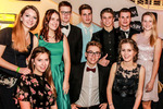 BGBall 2017 | Ab ins UNIversum