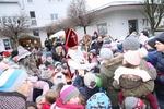 Perchtenlauf & Adventmarkt