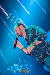 MILE KITIC ★ live on stage ★ Feeling Club & Disco