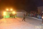 1. Liezener Krampus-Arena Showlauf
