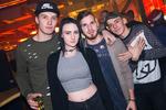 Duke X-Mas Party mit Ivan Fillini