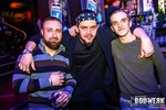 Hl. Abend X-Mas Clubbing - Süsser DIE BÄSSE NIE Klingen
