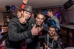 Saturday 23th hot christmasparty with DJMike and gogos!