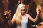 Salzbar X-Mas Party/DJ Van Sonic