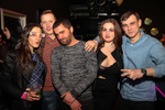 3D LASER PARTY @ Life Club