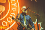 Flogging Molly & Dropkick Murphys in Wien 14250401