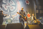 Flogging Molly & Dropkick Murphys in Wien 14250403