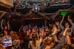 Sturmfrei - das Semesterclubbing - powered by UHS Perg