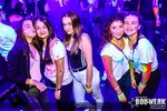Glow - Bollwerk Schwarzlicht Party!