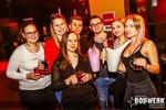 Pussy Club & Birthday Party!