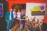 Schall OHNE RAUCH - Die Schülerparty Tour Klagenfurt