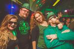 St. Patrick's Day in der Herrengasse