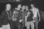 Spring Break im GEI Musikclub, Timelkam