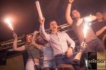 Oster Party mit DJ Mustanol
