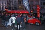 Die KRONEHIT Tram Party