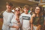 Schall OHNE RAUCH - Die Schülerparty Tour Mattersburg