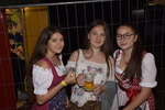Zeltfest der FF Sulzbach