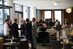 DIE MACHER Business-Frühstück 2018 - Cafe Volksgarten 14386761