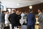DIE MACHER Business-Frühstück 2018 - Cafe Volksgarten 14386769