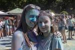 HOLI Festival der Farben
