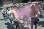HOLI Festival der Farben 14389555