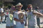 HOLI Festival der Farben 14389566