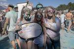 HOLI Festival der Farben 14389587