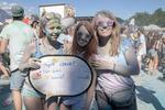 HOLI Festival der Farben 14389588