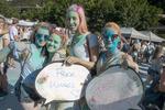 HOLI Festival der Farben 14389656