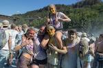 HOLI Festival der Farben 14391042