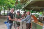 Oldtimer-Treffen FF Wiesen