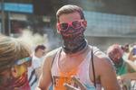 HOLI Festival der Farben 14409238