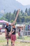 12. Südtiroler Highland Games 2018