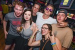 Afterparty: FM4 Unlimited am Attersee