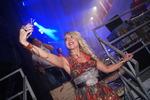 Eröffnung Oktoberfest 2018 - Hannah & Sumpfkröten live! 14445998